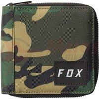 Portofel Fox Machinist Wallet cam