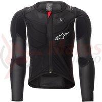 Protectie Alpinestars Evolution LS Jacket black/white/red