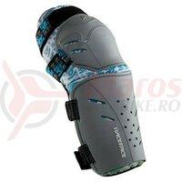 Protectie cot si antebrat Race Face Zero LW ARM eyecu/gravel