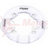 Protectie foaie angrenaj Funn Bash Guard Policarbonat BCD104mm ptr.40/42T