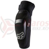 Protectie Fox Launch Pro D3O Elbow Guard black
