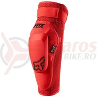 Protectie cot Fox Launch Pro D3O Guard red