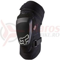 Protectie Fox Launch Pro D3O Knee Guard black