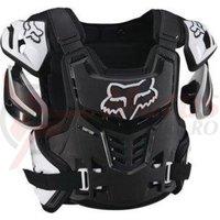 Protectie Fox Raptor Vest CE black/white