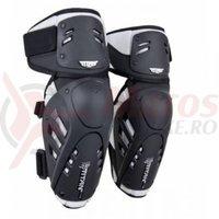Protectie cot Fox Titan Pro Elbow GRD CE black