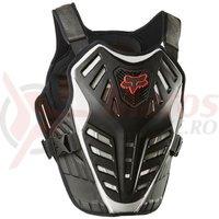 Protectie Fox Titan Race Subframe CE blk/slv