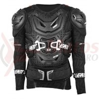 Protectie Leatt Body Protector 5.5 black