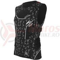 Vesta protectie Leatt Body Vest 3DF Airfit lite