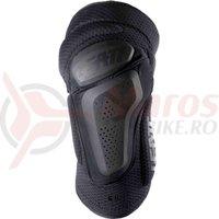Protectie genunchi Leatt Knee Guard 3DF 6.0 black