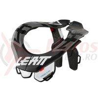 Protectie Leatt Neck Brace DBX 3.5 black/fuel