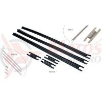 Protectie pentru cablu electric Shimano Dura Ace DI2 SM-EWC1-G Gri