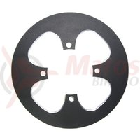 Protectie placa pedalier eBike Miranda 52T 104 mm BCD