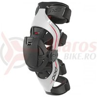 Protectie Pod MX Pod K4 Knee Brace red/white