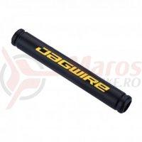Protectie silicon ptr.cadru tubulara 'CHA090' (cabluri frana+schimbator) Jagwire neagra