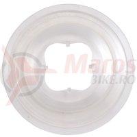 Protectie spite Shimano Nexave CP-FH56 Resin 32h 160mm