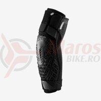 Protectie Surpass Elbow Guard Black