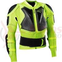 Protectie Titan Sport Jacket [flo Ylw]