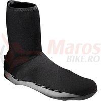 Protectii pantofi Mavic Aksium H2O Shoe Cover negre
