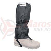 Protectii picioare impermeabile Force Ripstop