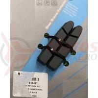 Rezerva Ashima AR45R-P-CA1 (Standard Shimano, Campagnolo) ptr.saboti cursiera, ptr.jante de carbon