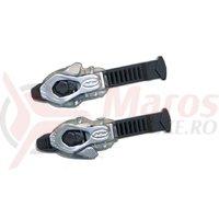 Rezerve pantofi Northwave Kit Step by Step System silver silver/black