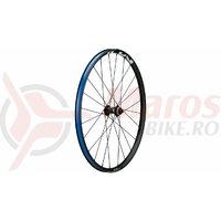 Roata fata Shimano WH-MT500-29 24h ax 15mm E-Thru OLD 100 m centerlock