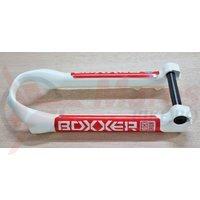 Rock Shox BOXXER LOWER LEG ATHENA WHITE (TEAM WC)