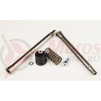 Rock Shox Dart 2/3 Spring Shaft Kit (80/100)