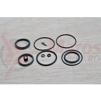 Rock Shox Service Kit, 10 Monarch Dual Air Can