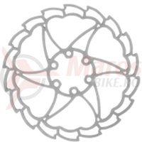 Rotor disc ultra-usor Fibrax FCR160L
