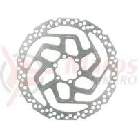 Rotor frana disc Shimano RT26-M 180mm IS6