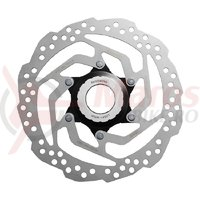 Rotor frana pe disc Shimano SM-RT10-S 160mm center lock