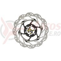 Rotor Magura Ventidisc spider black 160 mm IS