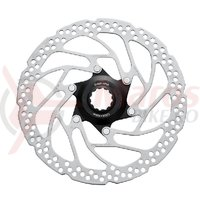 Rotor pentru frana pe disc Shimano SM-RT30-M 180mm center lock