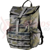 Rucsac 360 Backpack camo