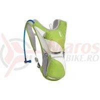 Rucsac Camelbak Aurora 3l cu rezervor 2l verde