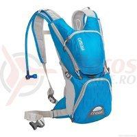 Rucsac Camelbak Magic 2.5L cu rezervor 2L Ladies albastru