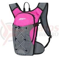 Rucsac Force Aron Ace 10l roz/gri