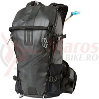 Rucsac Fox Utility Hydration Pack- Large black
