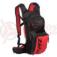 Rucsac hidratare Zefal Z Hydro XL 3L negru/rosu