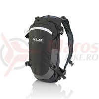 Rucsac hidropack XLC BA-S83 grey/white 15 liters
