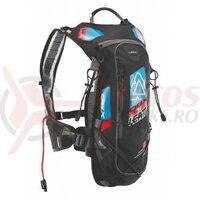 Rucsac Hydration Dbx Mountain Lite 2.0 Blue/Red/Black
