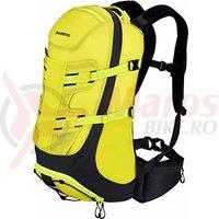 Rucsac Shimano Hotaka 20 + First Aid Kit Mountain Touring 20L Lime Yellow