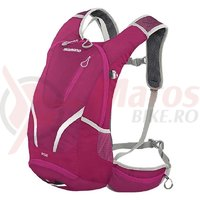 Rucsac Shimano Rokko 12 All-Round Daypack 12L raspberry radiance