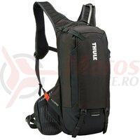 Rucsac THULE RAIL 12L rucsac negru + Hydrapack