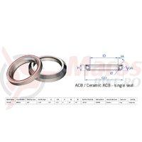 Rulment cuvete FSA TH-870S ACB 45x45 1