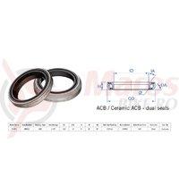Rulment cuvete FSA TH-871 ACB 36x36 1