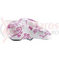Sa BBB GraphicShape design fluturi roz