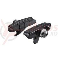 Saboti de frana Shimano BR-9000 R55C4 cartridge 1 per.