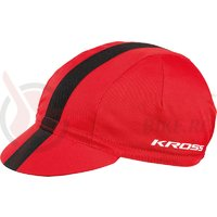Sapca Kross Classic red